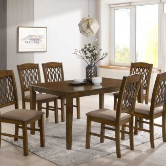 dining table, dining set