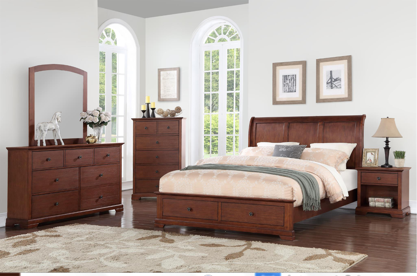 bedroom furniture, furniture store