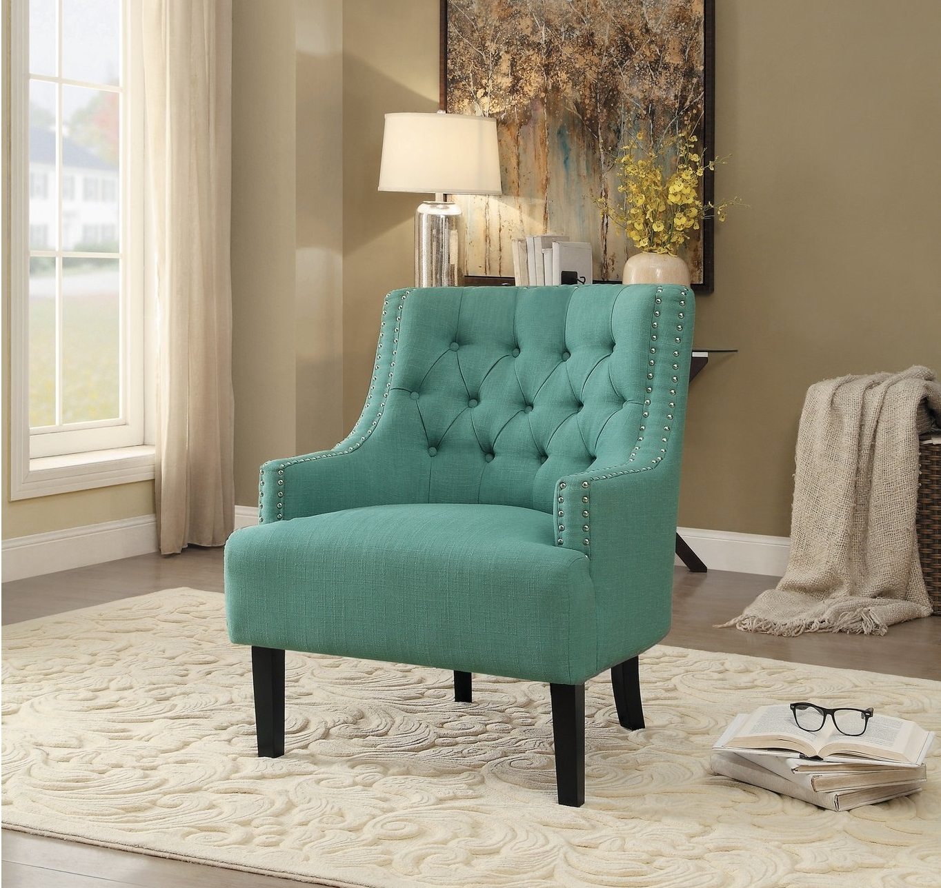 Home Furniture, Accent Chair
