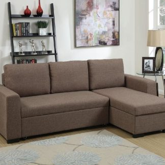 Sofa bed, sectional