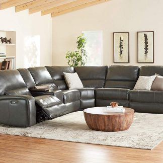 Sectional, Living Room