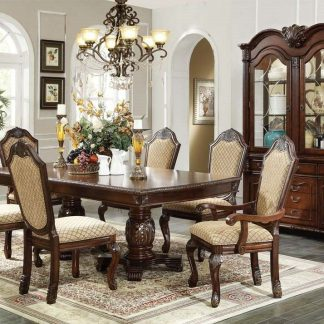 Dining Table, Dining set, 6 seater